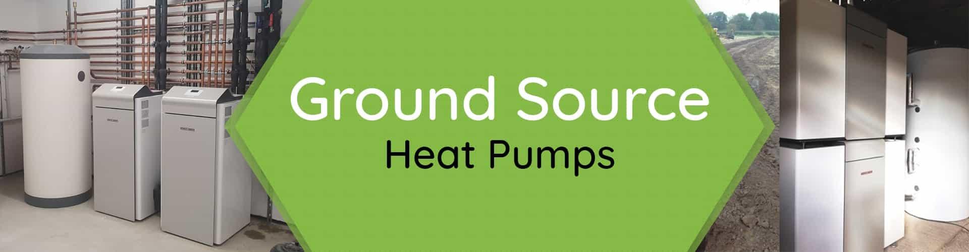Ground Source Heat Pumps Lincoln