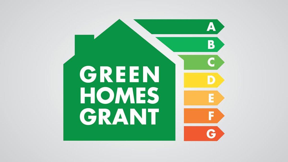 Green Homes Grant Lincolnshire