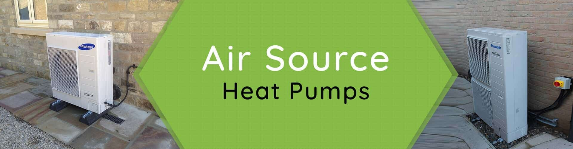 Air Source Heat Pump Installers in Lincoln & Lincolnshire